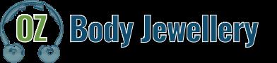 OZ Body Jewellery Plain Logo NBG Paypal 90h
